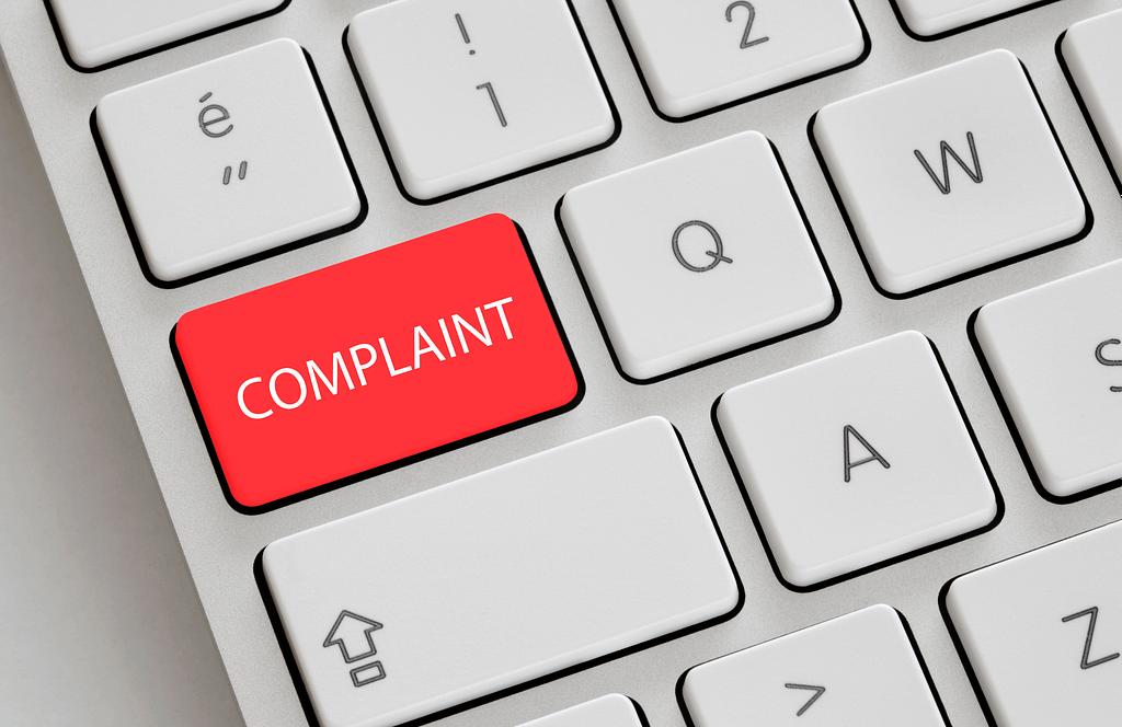 complaints-procedure